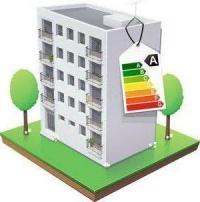 Bilan énergétique d'un immeuble en copropriété de moins de 50 lots : le diagnostic de performance énergétique