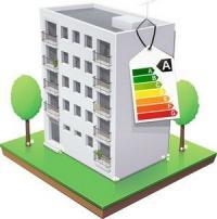 Bilan énergétique d'un immeuble en copropriété de plus de 50 lots : audit énergétique